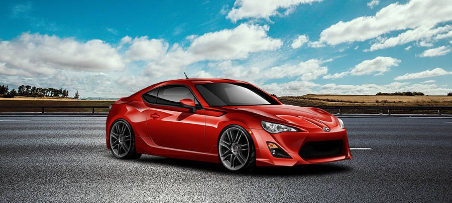 Mantap! Toyota dan Subaru Lahirkan Mobil Bareng Lagi