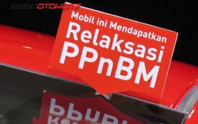 Diskon PPnBM 0 Persen Resmi Diperpanjang, Berikut Skemanya