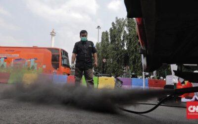 PPnBM Emisi Berlaku 16 Oktober, Rombak Pajak Mobil Baru